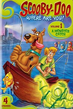 Phim Scooby Doo, Where Are You!