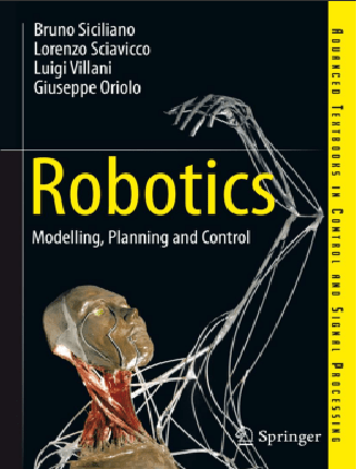 Robotics modelling planning and control signal processing robotics modelling planning and control pdf robotics modelling planning and control solution manual robotics fandeluxe Choice Image