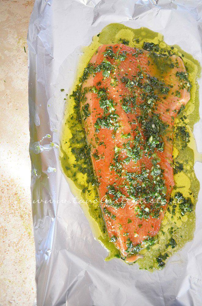 b0e57a8378eb76934d3628932c0eb5d4 - Salmone Al Forno Ricette