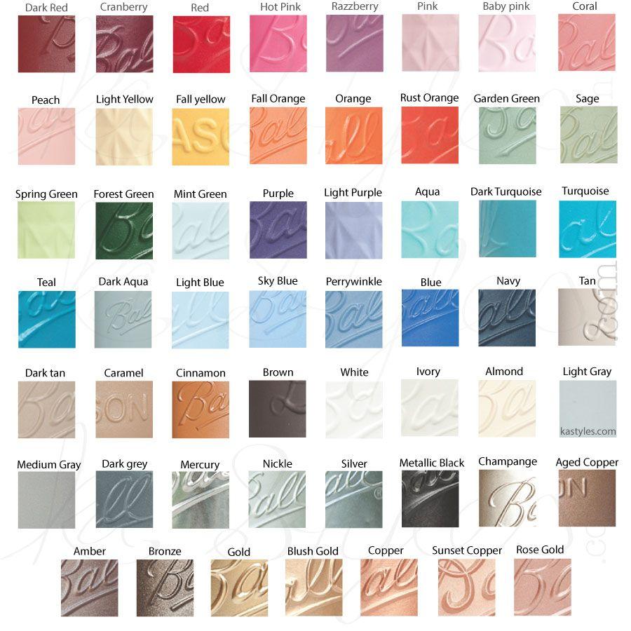 Rust oleum vs valspar vs krylon color comparison rust goodies more spray painting goodies color comparisons rust oleum vs valspar vs krylon geenschuldenfo Images