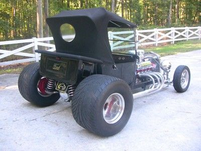1923 Ford Model T Bucket Roadster Hot Rods Cars T Bucket Classic Hot Rod