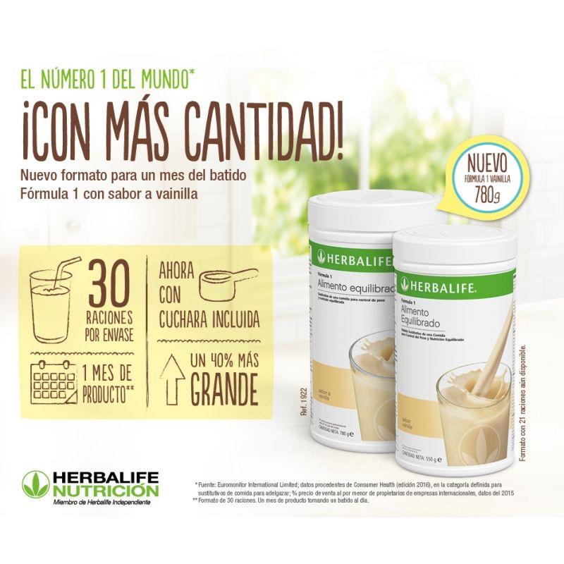 Batidos para adelgazar herbalife diet