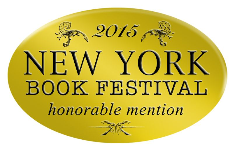 """Awaken Your Greater Health"" received honorable mention in spirituality from the 2015 New York Book Festival."