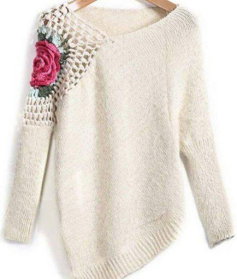 Vintage Knitted top