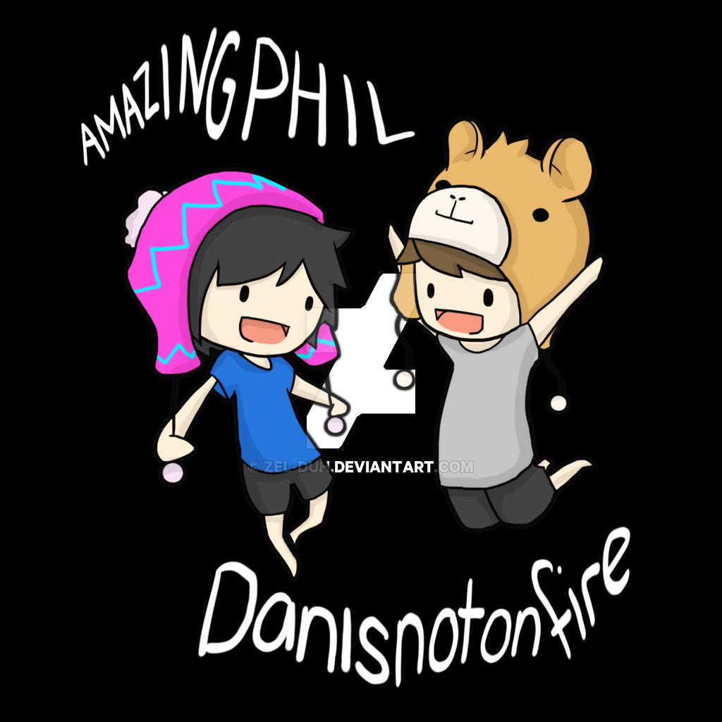 Shirt design wallpaper - Dan And Phil T Shirt Design 1