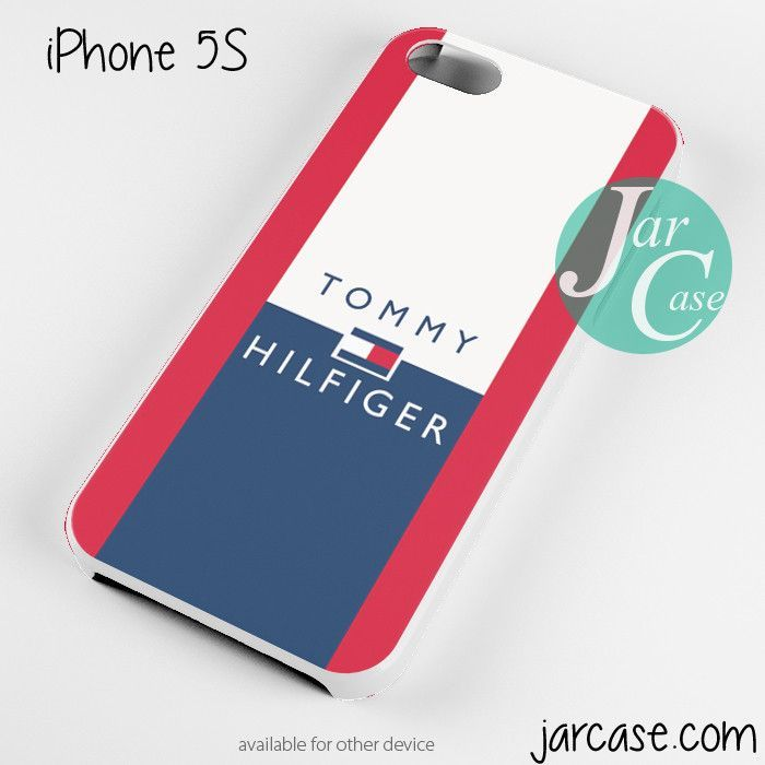 coque tommy hilfinger iphone 8