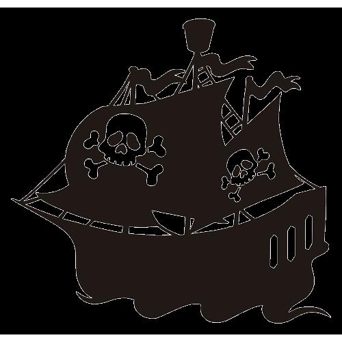Pin de Gem Mi en Png Barco pirata Piratas y Barcos