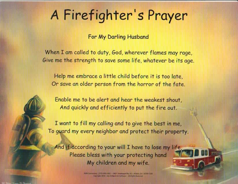 Firefighter Prayer Strength Bible Quotes Firefighter Quotes Funny Firefighter Quotes