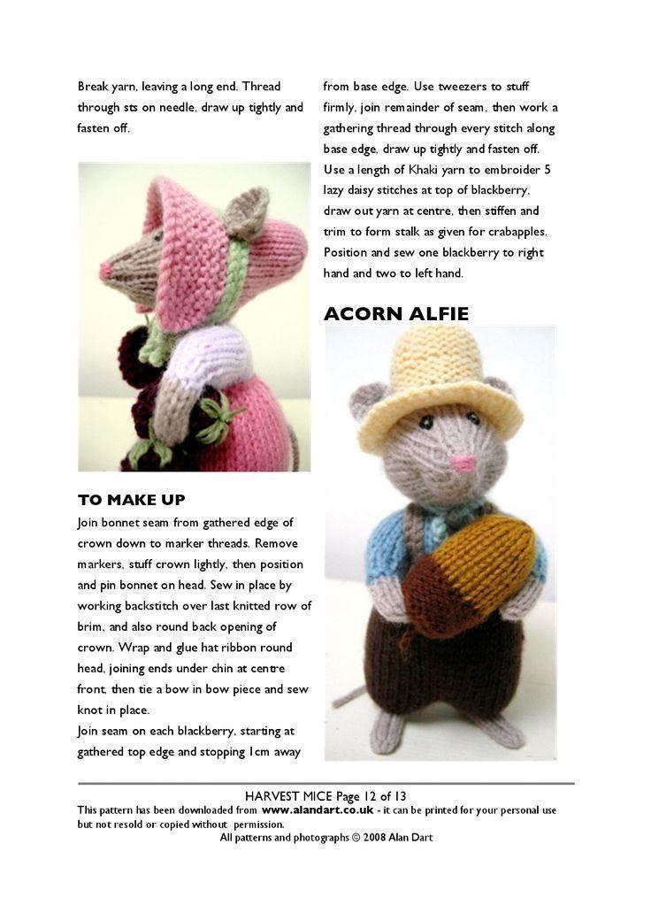 Pin de Angela Wilder en Knit & Crochet | Pinterest
