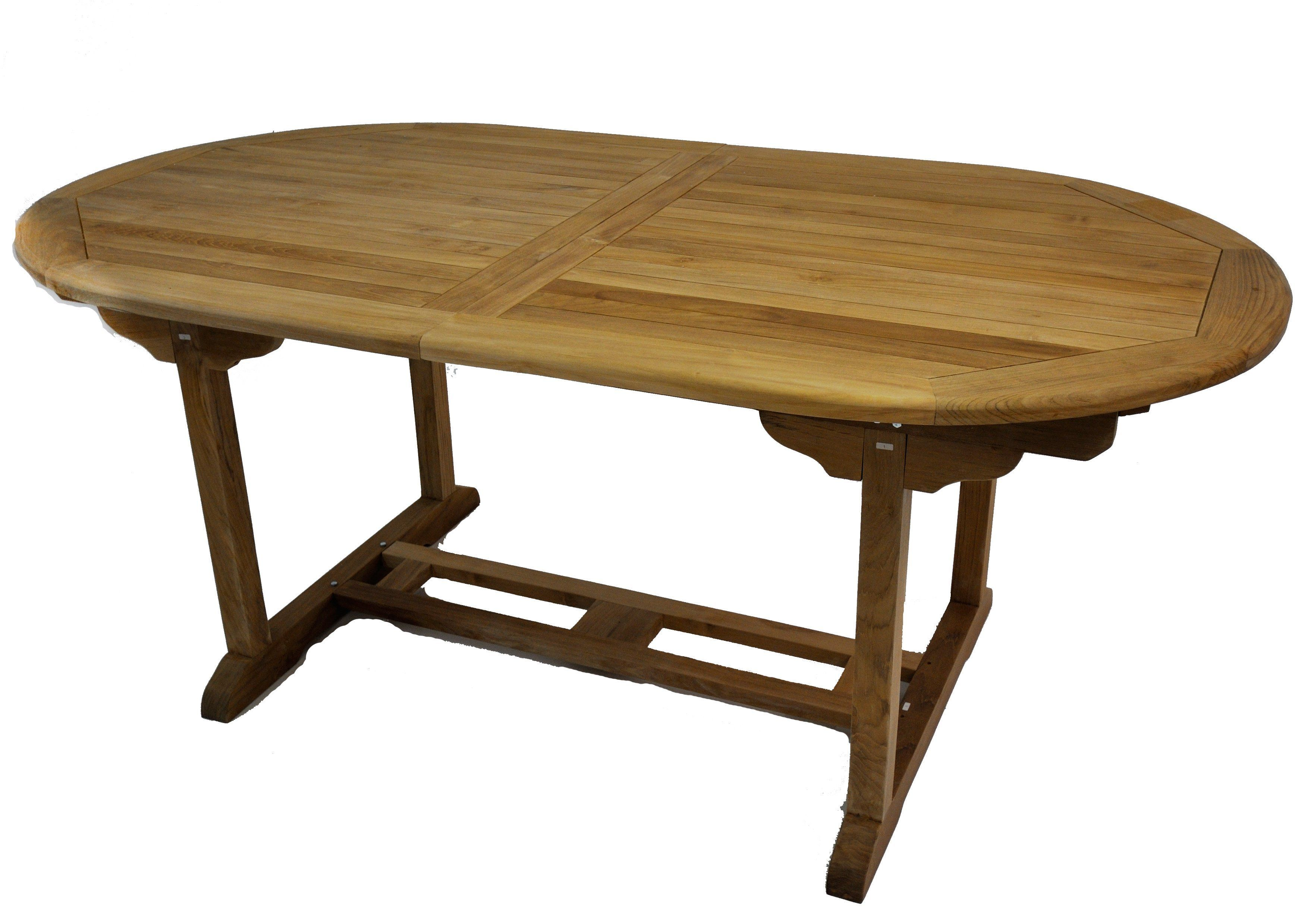 Oval Teak Wood Outdoor Dining Table With Folding Chairs Products - Oval teak outdoor dining table