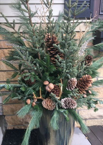 Garden decoration winter pine cones 53+ ideas #weihnachtsdekohauseingangaussen Garden decoration winter pine cones 53+ ideas #garden #weihnachtsdekohauseingangaussen Garden decoration winter pine cones 53+ ideas #weihnachtsdekohauseingangaussen Garden decoration winter pine cones 53+ ideas #garden #weihnachtsdekohauseingangaussen