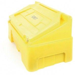 Roadside Storage 400 Litre Lockable Grit Bins