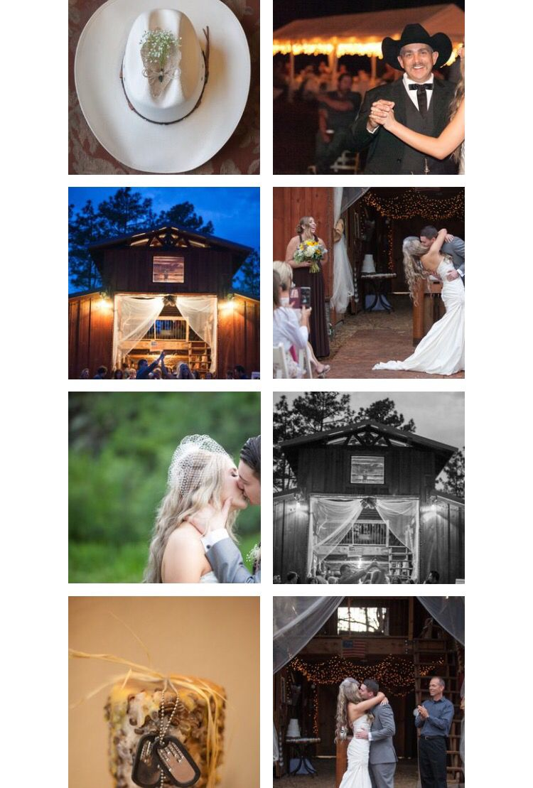 Barn weddings. Minson Photography!