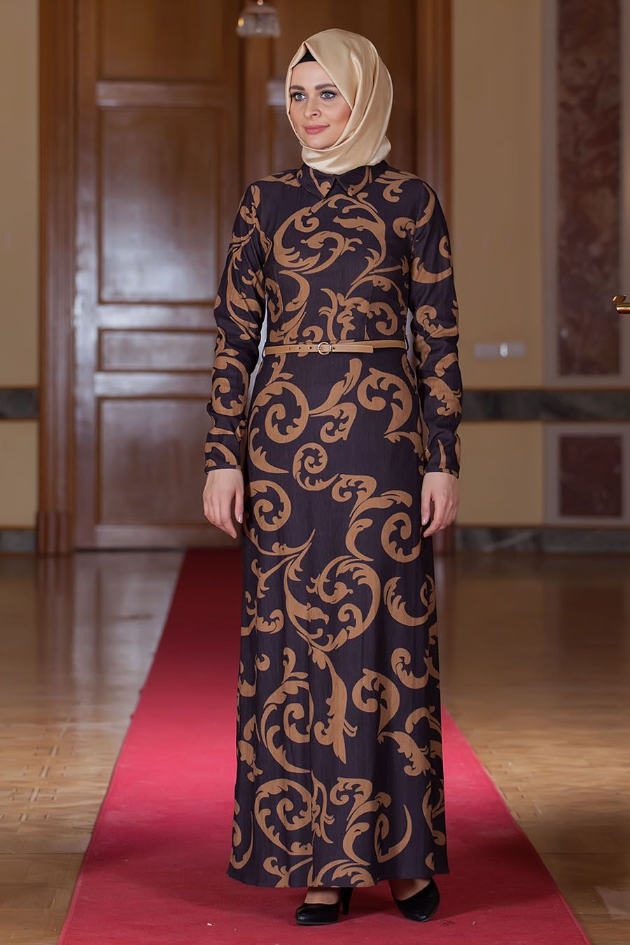 Puane dress mor pretty faces u hijabs of muslimahs