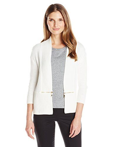 988e630515 New Ivanka Trump Women's Zipper Sweater online. [$79] weloveoffer offers on top  store