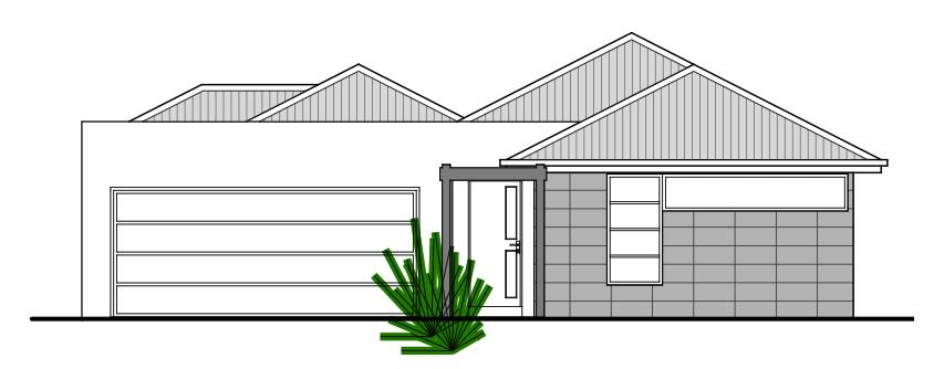 Mira   Home Design   Energy Efficient House Plans     Green Homes Australia