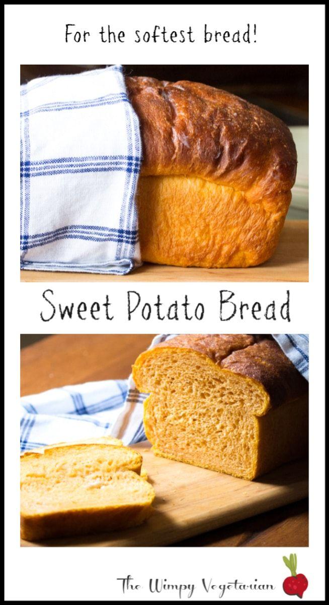 Photo of Sweet Potato Bread