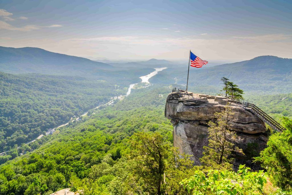 Campers Share Their 9 Favorite Campgrounds in North