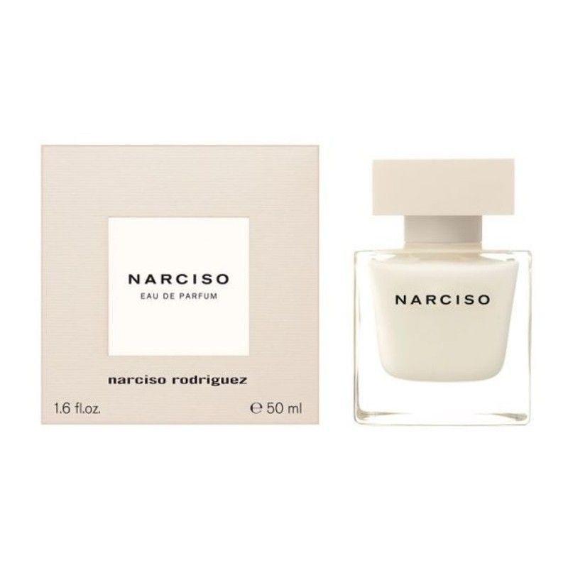 Narciso Rodriguez Narciso Women's 1.6-ounce Eau de Parfum Spray (See product description), Black, Size 1.1 - 2 Oz.
