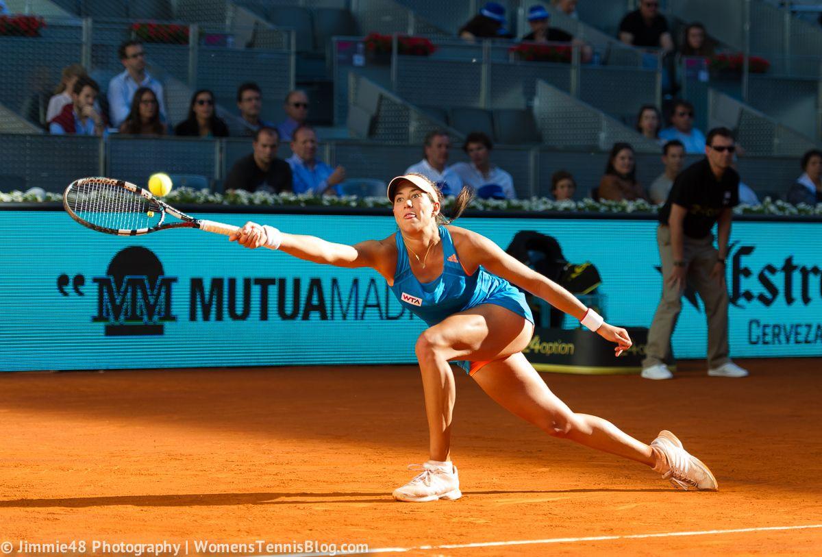 Pin By Women S Tennis Blog On Love Tennis Garbine Muguruza Tennis Players Female Muguruza