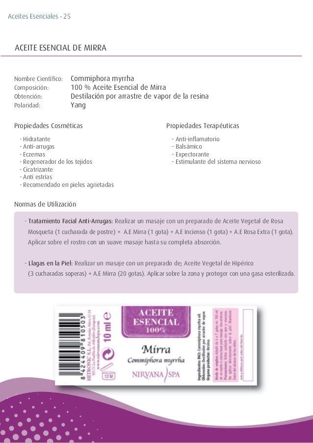 - Hidratante - Anti-arrugas - Eczemas - Regenerador de los tejidos - Cicatrizante - Anti estrías - Recomendado en pieles a...