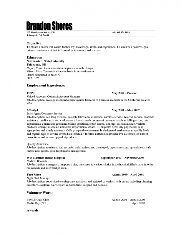 Resume Template Insurance Sales Agent Jobs Financial Consultant