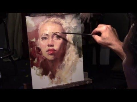 7 Of The Best Oil Painting Demonstration Videos On Youtube Demos