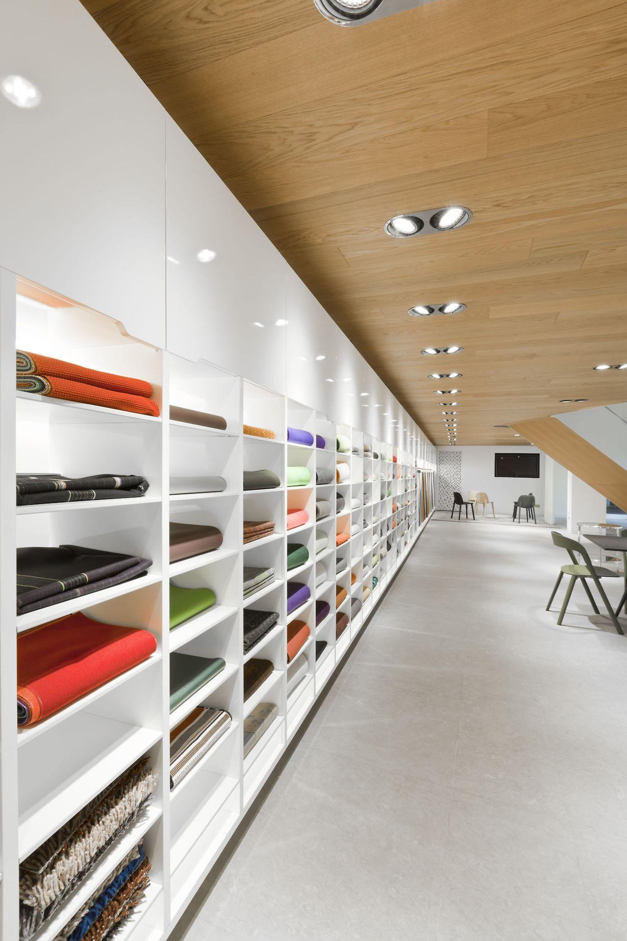 Chelsea Harbour Design Centre