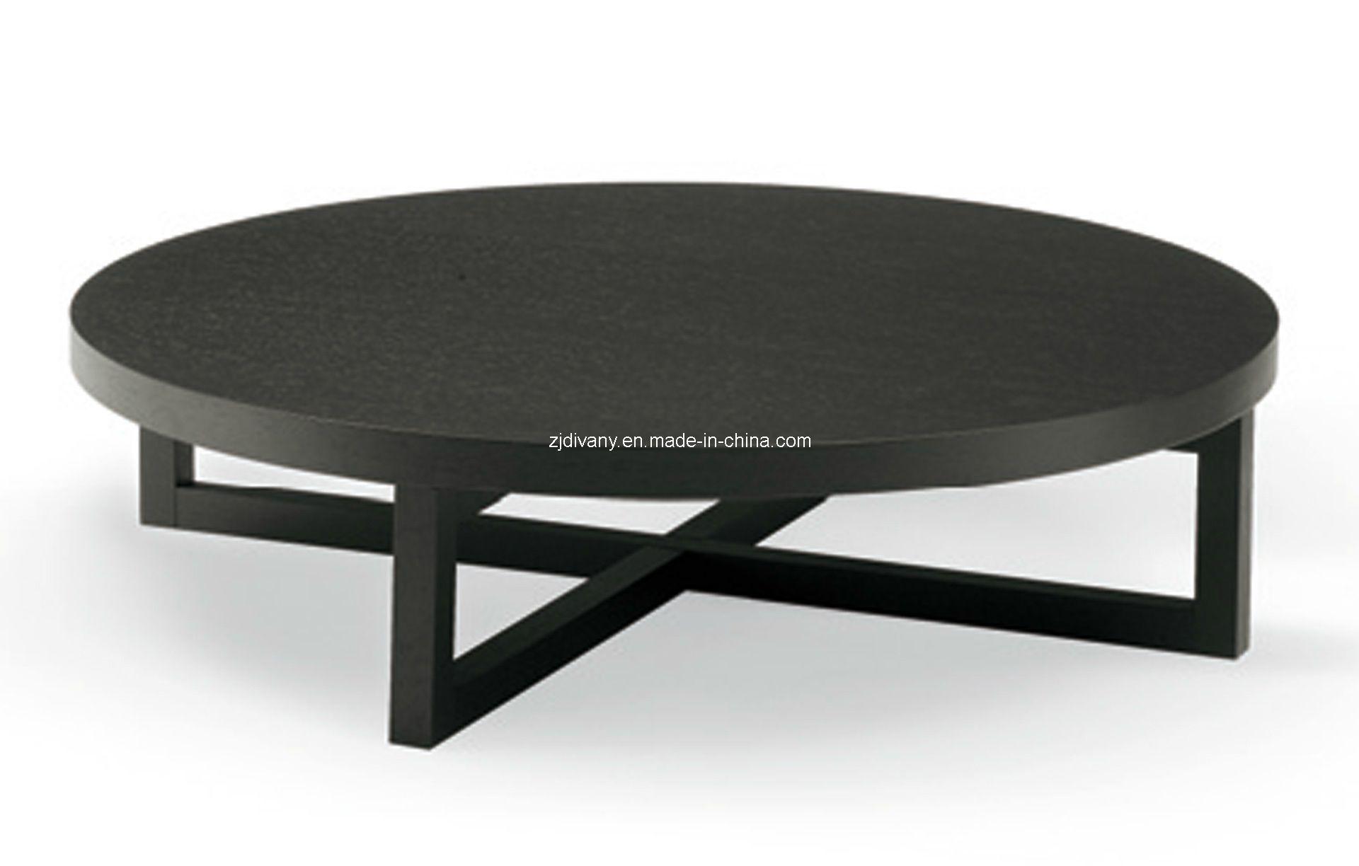 Brisbane Apartment By James Dawson Round Black Coffee Table Black Coffee Tables Coffee Table Styling [ 1500 x 1000 Pixel ]
