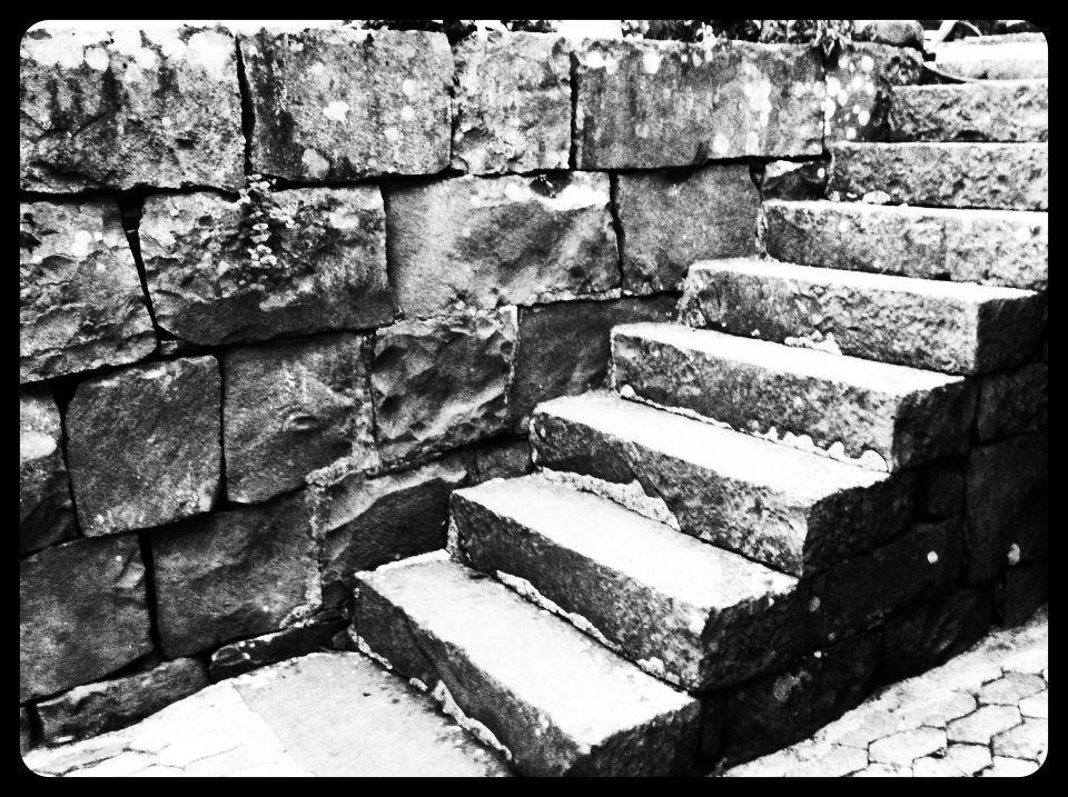 Escada de Pedras - Caxias/RS