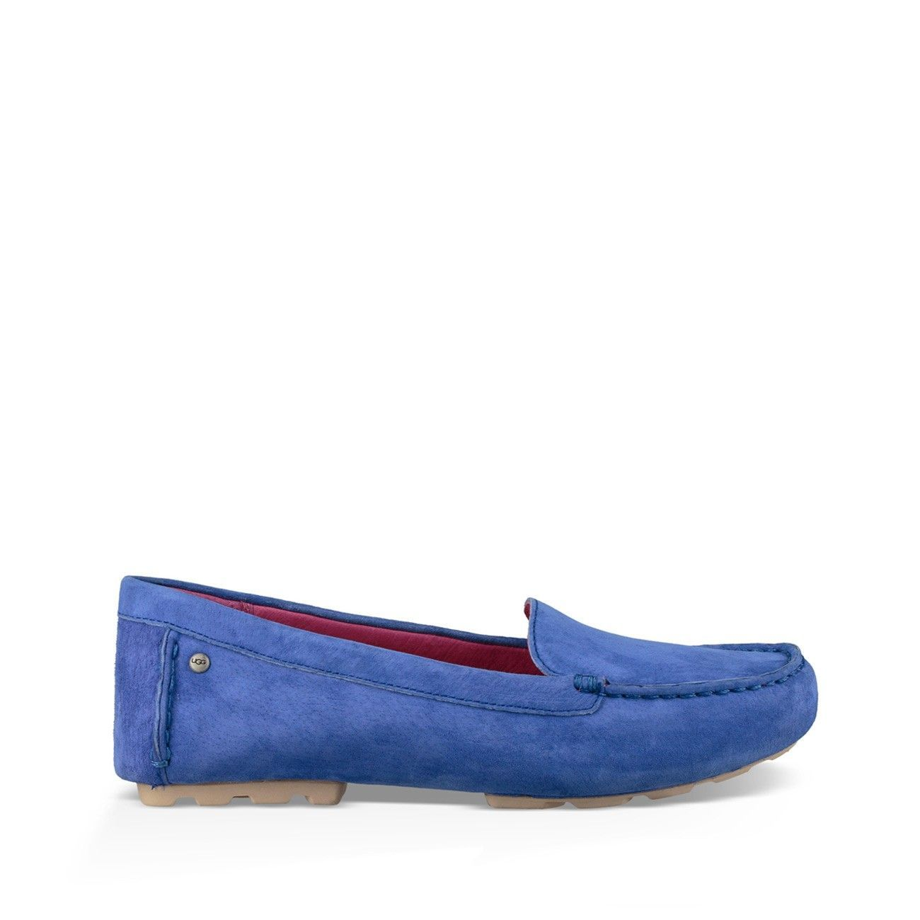 7ea025683 Milana Water-resistant - Azul-6   Products   Uggs, Shoes y Loafer shoes