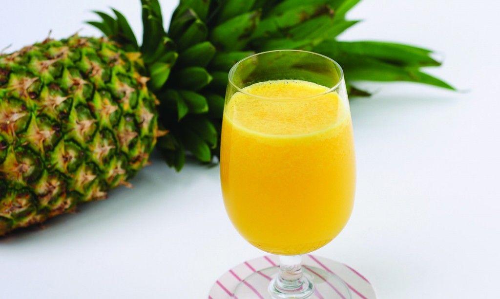 Os 23 Benefícios do Suco de Abacaxi Para Saúde   Dicas de Saúde