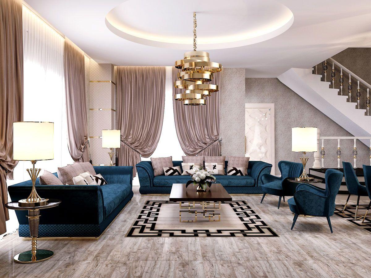 3d projeler zebrano mobilya livin large int rieur de for Mobilya design