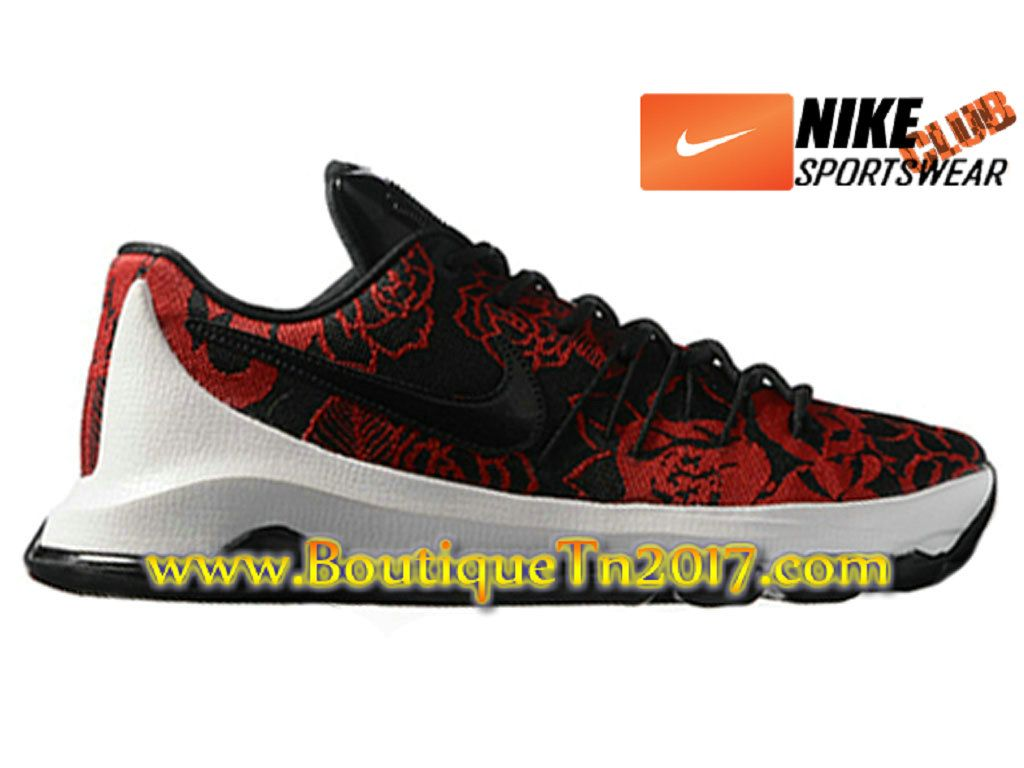 nike kd 8 rouge pas cher