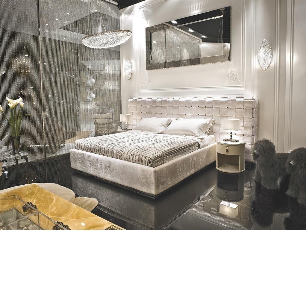 Luxury Bedrooms Luxury Bedroom Furniture Designer Bedroom Furniture By Instyle Decor Luxury Furniture Stores Luxurious Bedrooms Custom Bedroom Furniture