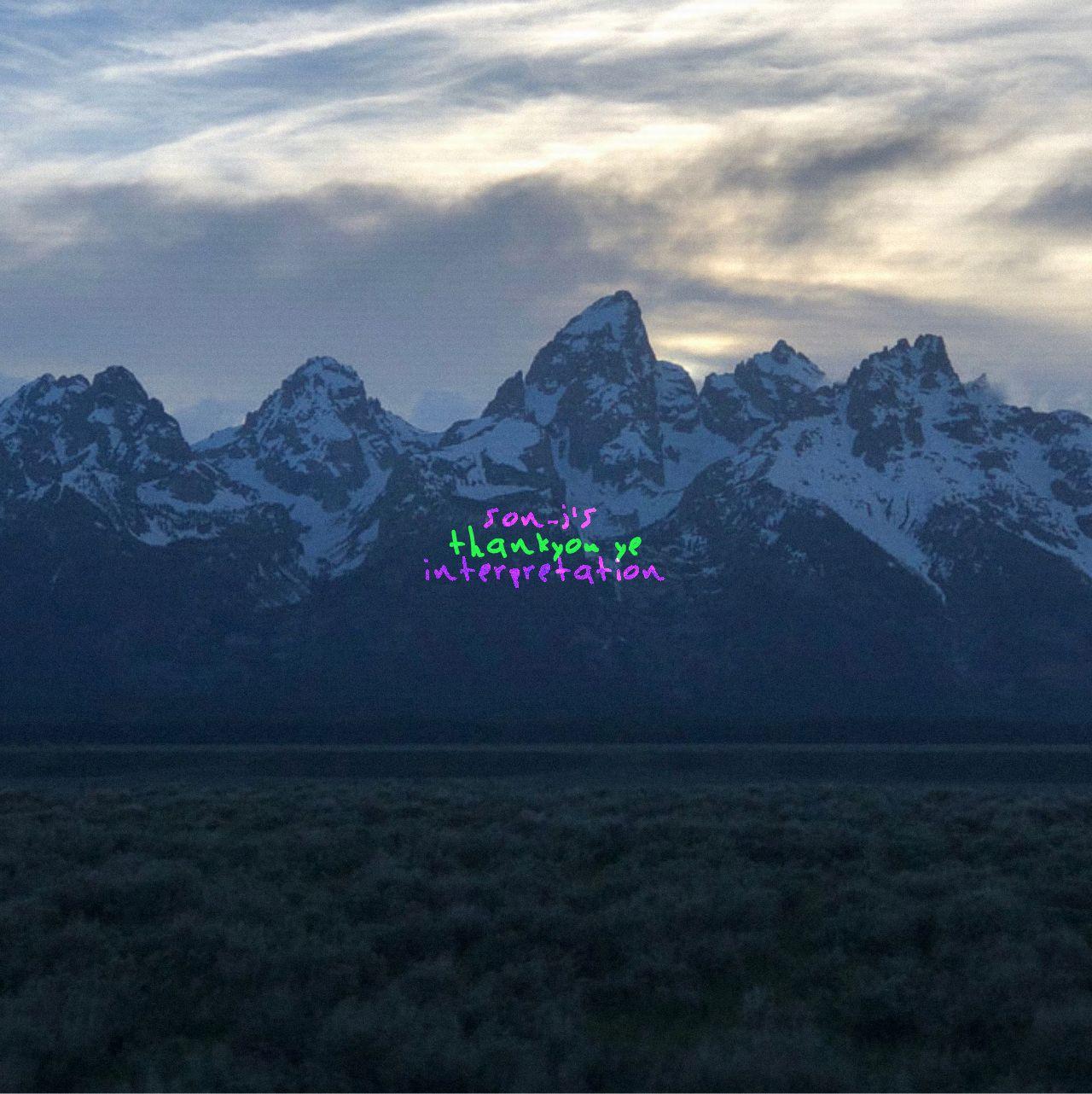 Thankyou Ye Yikes Kanye West New Album Kanye West Album Cover Kanye West Albums