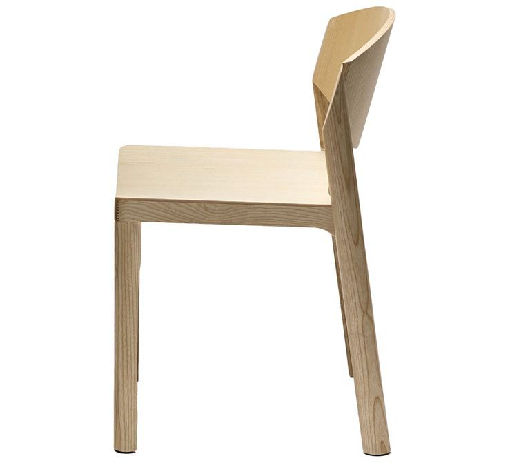 40 snygga och stilsäkra stolar – våra bästa tips | Stolar, Trä