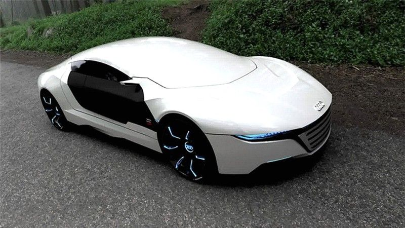 2018 Audi A9 will be present with excellent design. This car will ...