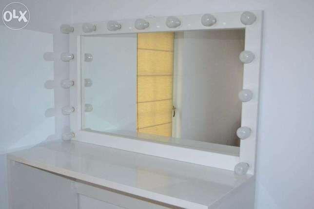 Profesional Mirror Make Up Oglinda Profesionala Machiaj M3