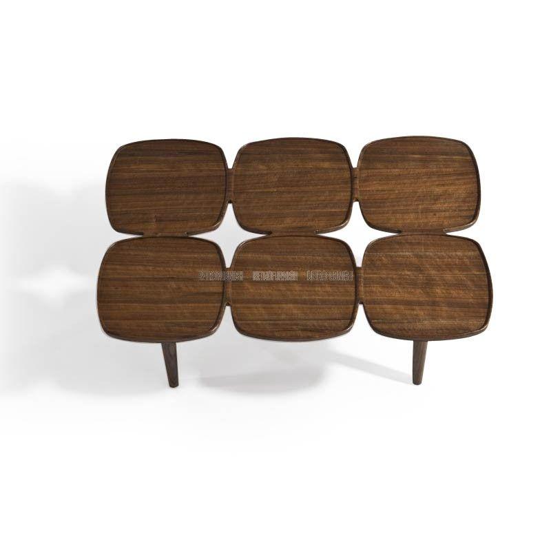 Petal coffee table replica design meubelen the perfect for Replica design meubelen
