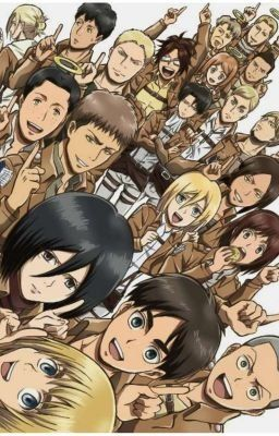 Attack on Titan [Lemons and Smut]