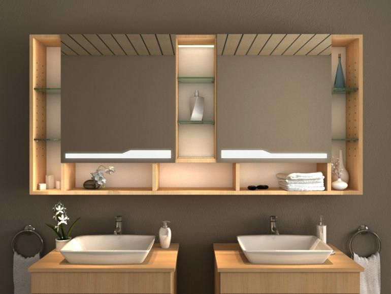 Pin Von Maria Auf Badezimmer Aufbewahrungssysteme In 2020