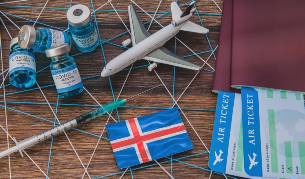 Iceland Plans To Welcome Even Not Vaccinated Travelers Tr In 2021 Iceland Tourism Industry All European Countries