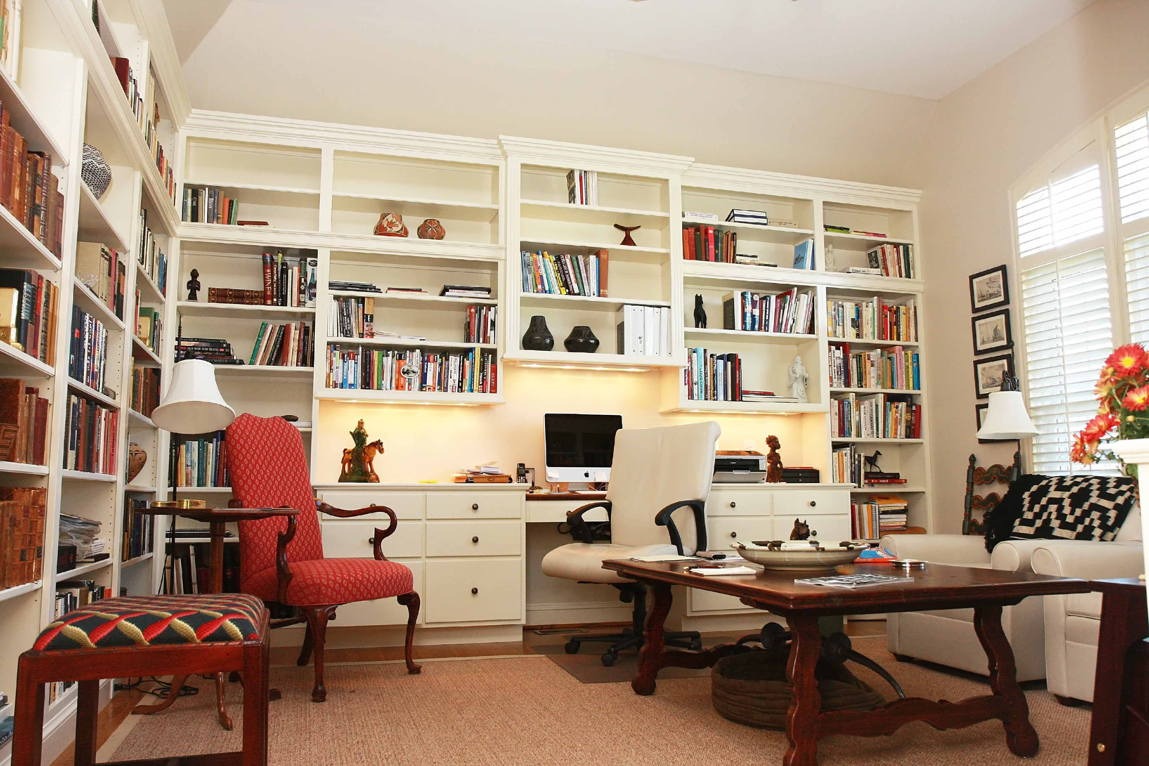 Portrayal Of Free Standing Bookshelves Keeping Your Book