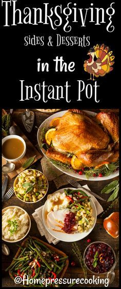Make your feast a simple beast this thanksgiving with easy sides and make your feast a simple beast this thanksgiving with easy sides and desserts in the instant southern food forumfinder Image collections
