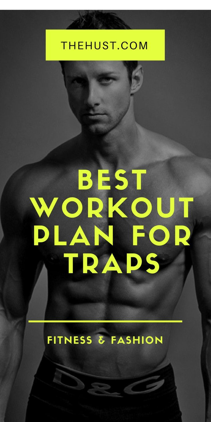 You need to include at-least 5-6 exercises for traps in your workout routine. These 10 exercises are the best for bigger traps, they work your traps from every angle. Now let's jump right into our traps workout plan #trapsworkout