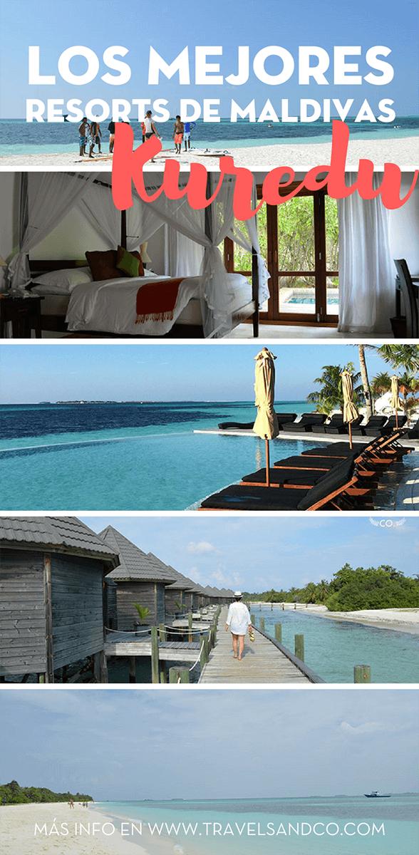 Travels And Co Dónde Alojarse En Las Islas Maldivas Kuredu Island Resort Islas Maldivas Maldivas Islas