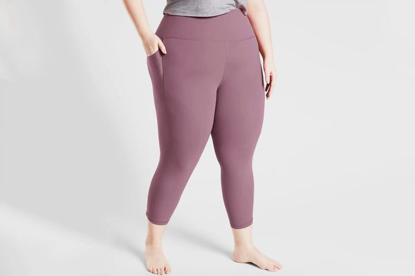 Photo of The Best Plus-Size Workout Clothes for Women, According to Active Women