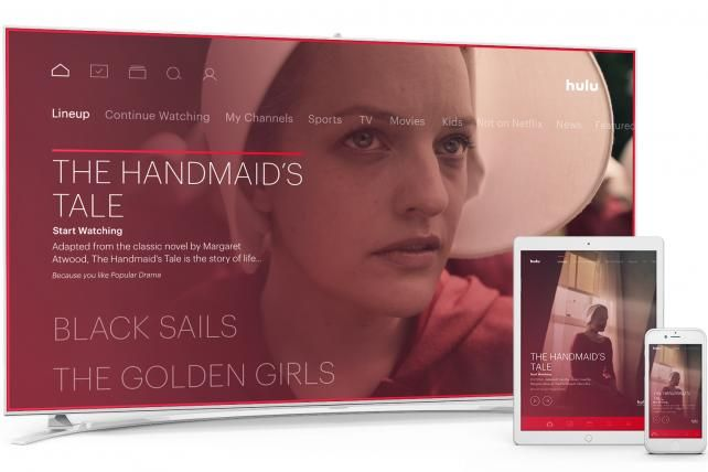 Hulu Introduces ShopAble Ads, 360Degree Spots and Its