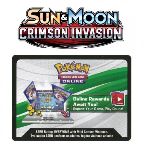 50 Guardians Rising Codes Pokemon TCG ONLINE Booster Packs Delivered In Game